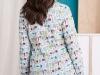 Larissa Shirt - Paint Box Mix - 012