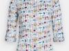 Larissa Shirt - Paint Box Mix - 1