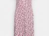 SS Seed Packet Dress - Mallow Flower Rudder - 1